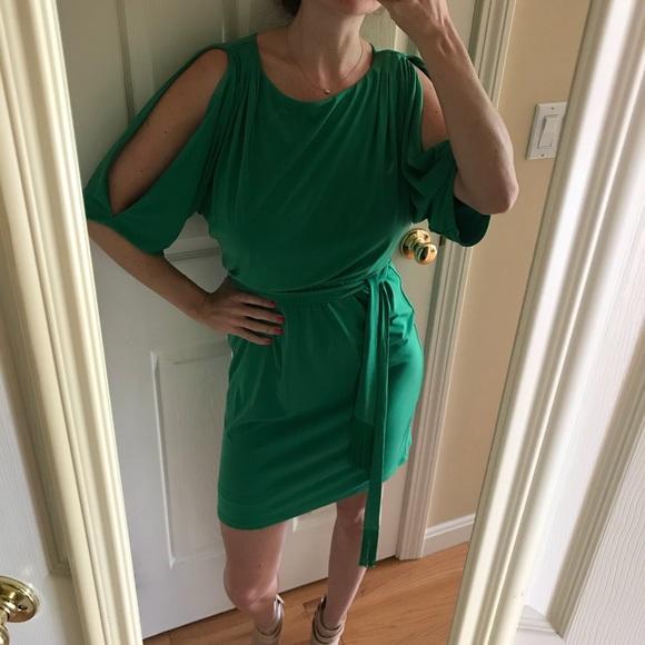 66d7b512428ef Jessica Simpson Dresses   Green Dress   Poshmark